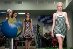 Показ екологічної моди до Дня Землі 2011 Лісова казка